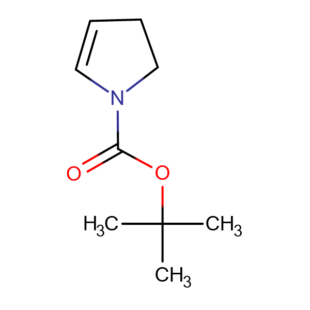 1-N-Boc-2,3-dihydro-pyrrole