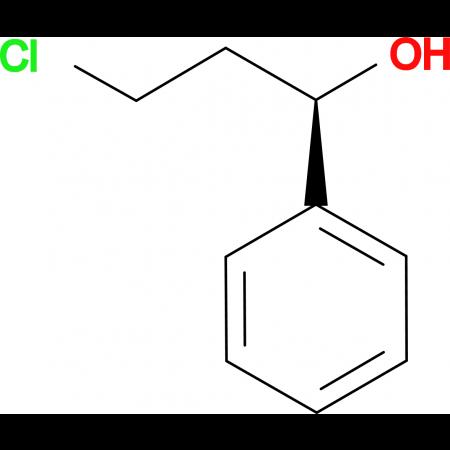 (R)-(+)-3-Chloro-1-phenylpropanol