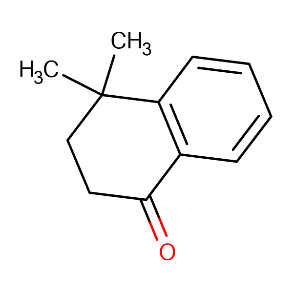 4,4-Dimethyl-3,4-dihydro-2H-naphthalen-1-one