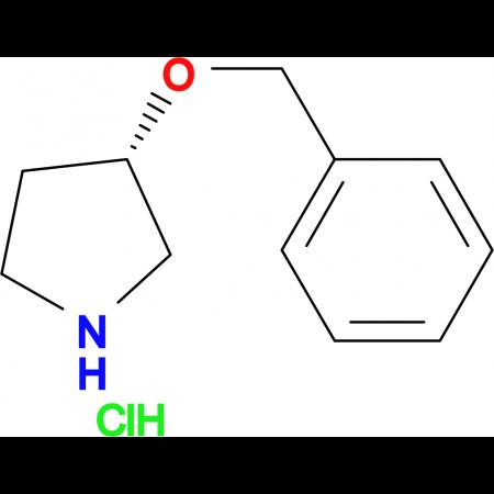 (S)-3-Benzyloxy-pyrrolidine hydrochloride