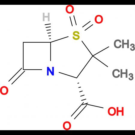 Sulbactam;Penicillanic acid sulfone