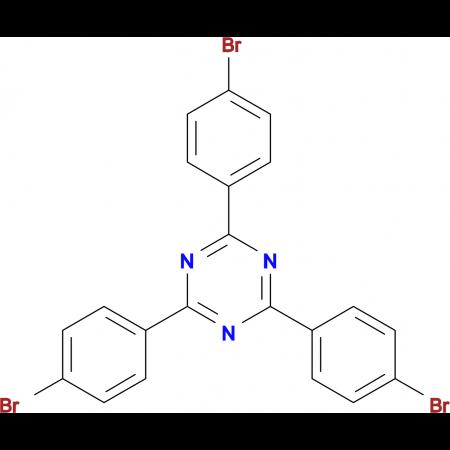 2,4,6-Tris-(4-bromo-phenyl)-[1,3,5]triazine