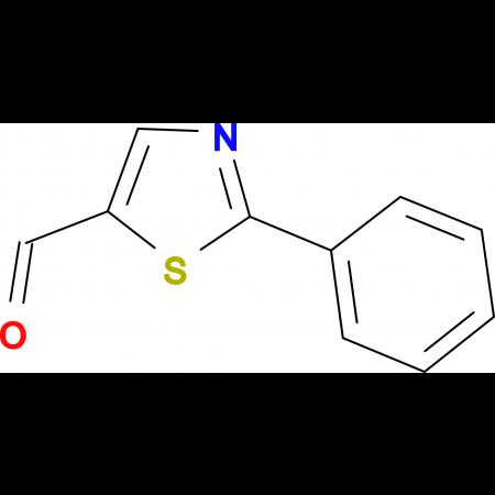 2-Phenyl-1,3-thiazole-5-carbaldehyde