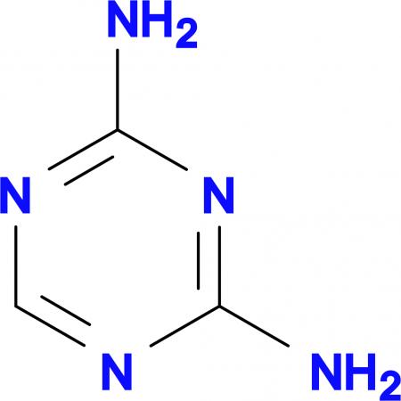 [1,3,5]Triazine-2,4-diamine