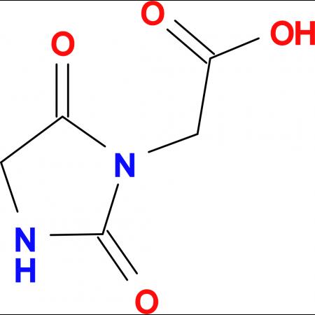 (2,5-Dioxoimidazolidin-1-yl)acetic acid