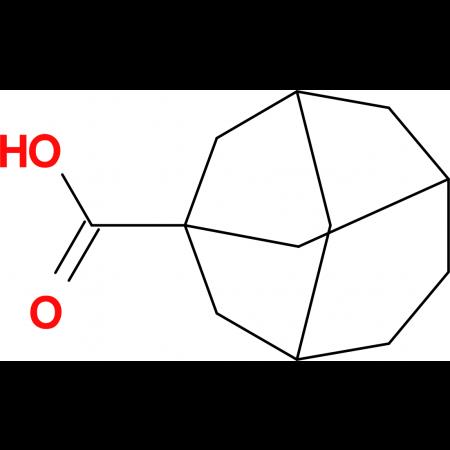 Tricyclo[4.3.1.1(3,8)]undecane-1-carboxylic acid
