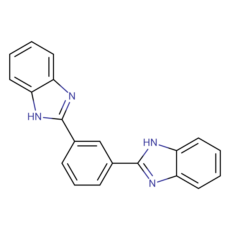1,3-Bis-(2-benzimidazolyl)benzene