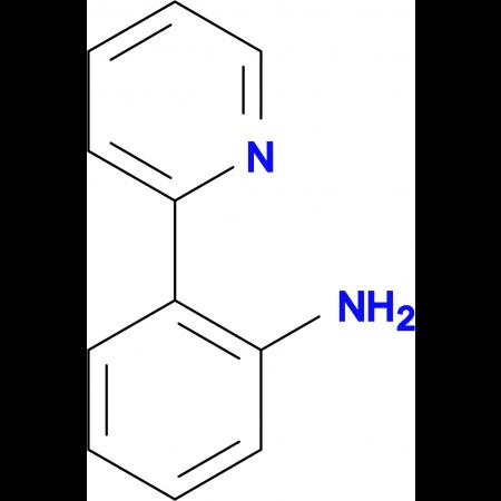 2-(2-Pyridyl)aniline