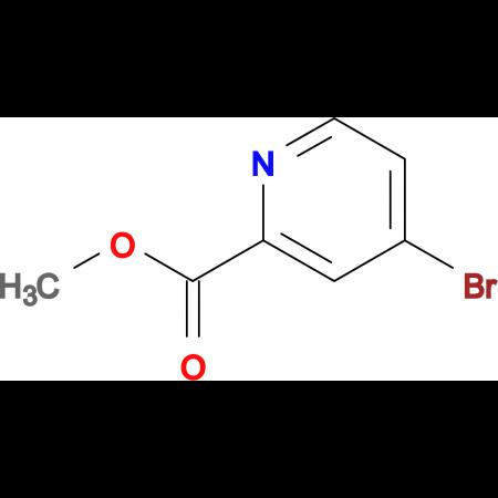 Methyl 4-bromopicolinate