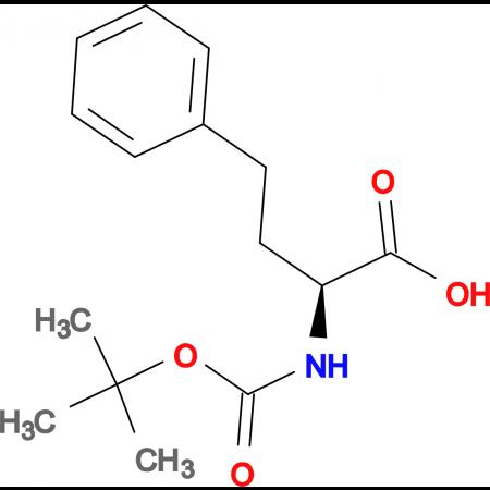 Boc-L-Homophenylalanine