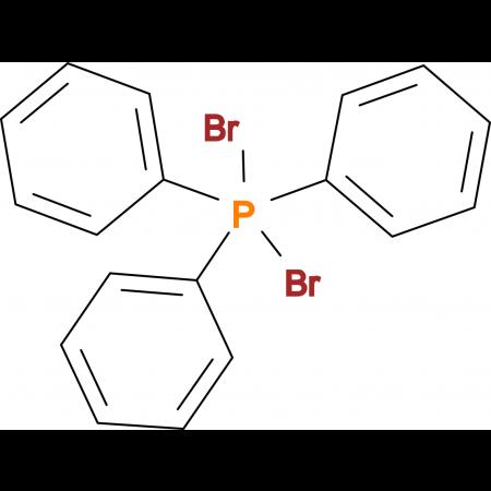 Triphenylphosphine dibromide
