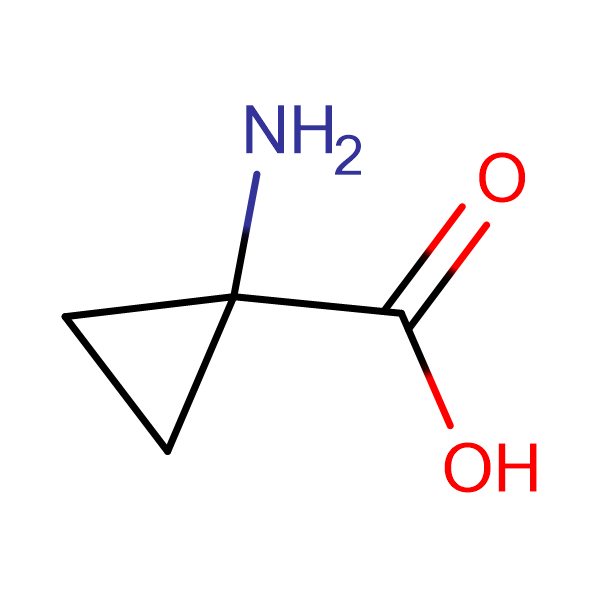 1-Aminocyclopropanecarboxylic acid