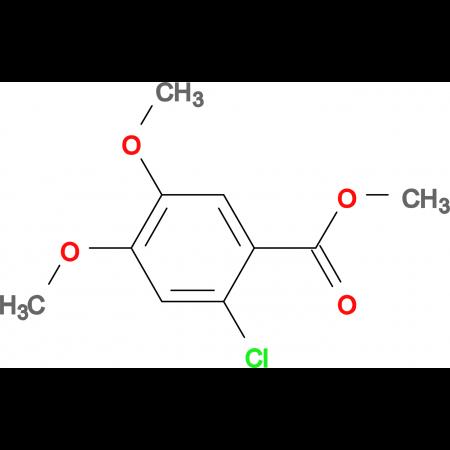 Methyl 2-chloro-4,5-dimethoxybenzoate
