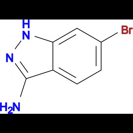 6-Bromo-1H-indazol-3-amine