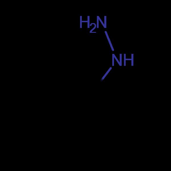 Cyclopentylhydrazine