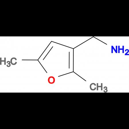 (2,5-Dimethyl-3-furyl) methylamine