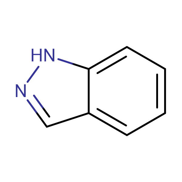 1H-Indazole