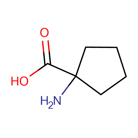 Cycloleucine