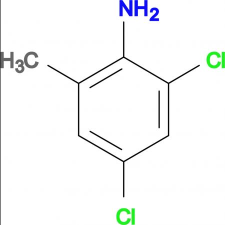 2,4-Dichloro-6-methylaniline
