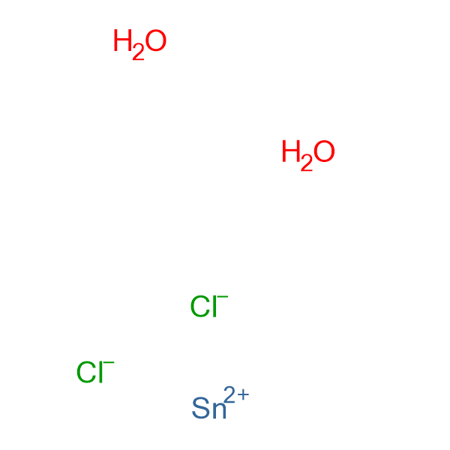 Tin(II) chloride dihydrate