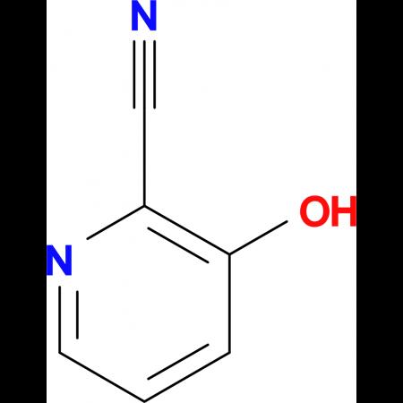 2-Cyano-3-hydroxy pyridine