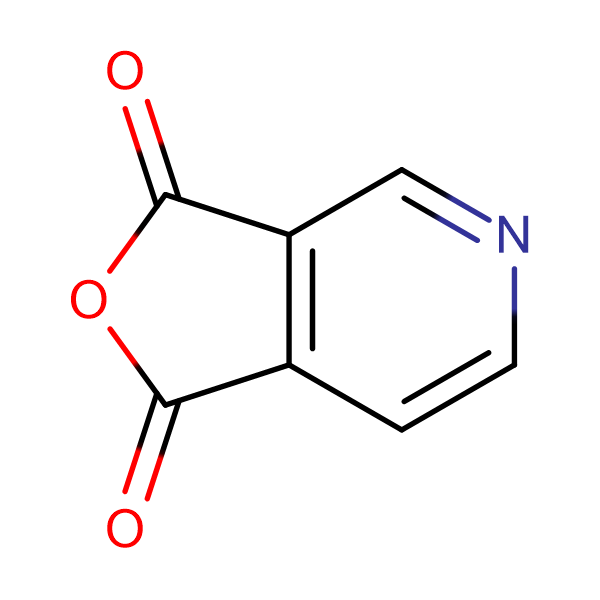 3,4-Pyridinecarboxylic acid anhydride 4664-08-8 10-045245