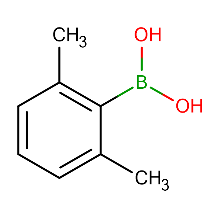 2,6-Dimethylphenylboronic acid