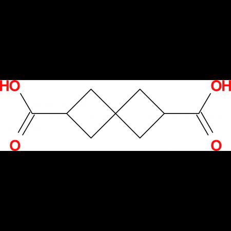 spiro-[3.3]-Heptane-2,6-dicarboxylic acid