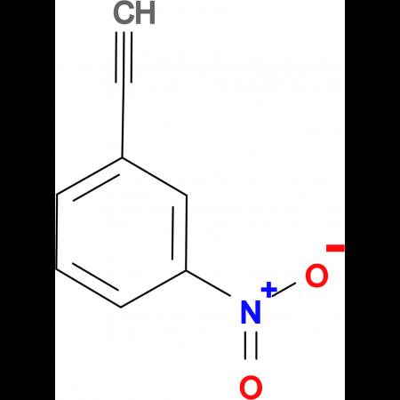 3-Nitrophenylacetylene