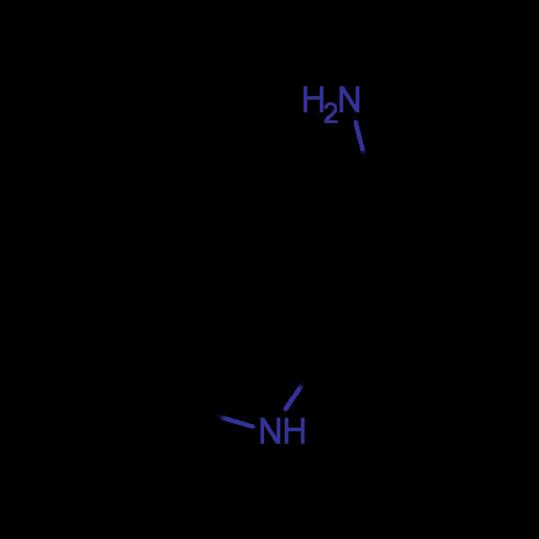 1-(1H-Indol-3-yl)-2-methylpropan-2-amine