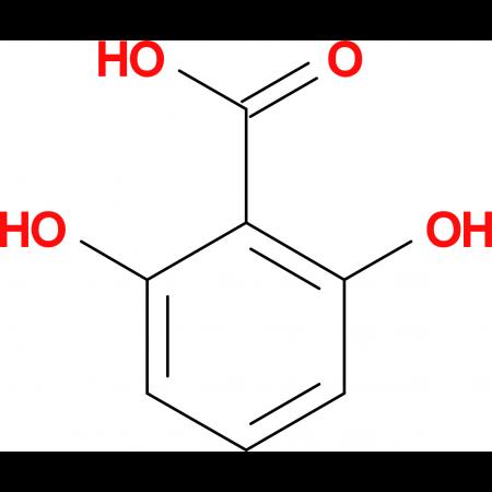 2,6-Dihydroxybenzoic acid