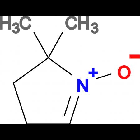 5,5-Dimethyl-1-pyrroline-n-oxide