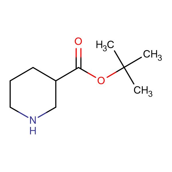 tert-Butyl piperidine-3-carboxylate