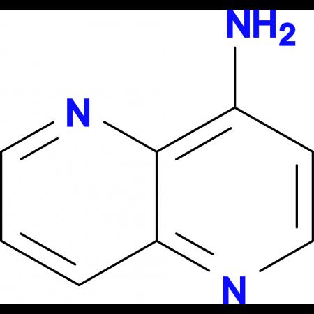 1,5-Naphthyridin-4-amine