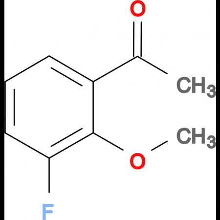 3'-Fluoro-2'-methoxyacetophenone
