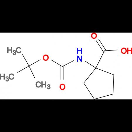Boc-Cycloleucine