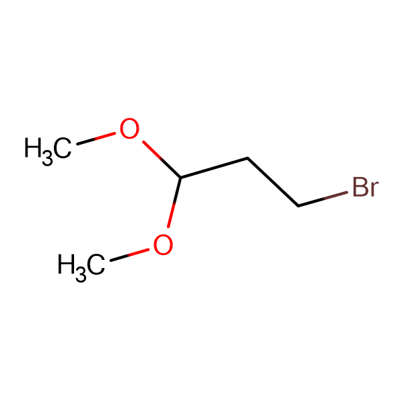 3-Bromopropionaldehyde dimethyl acetal