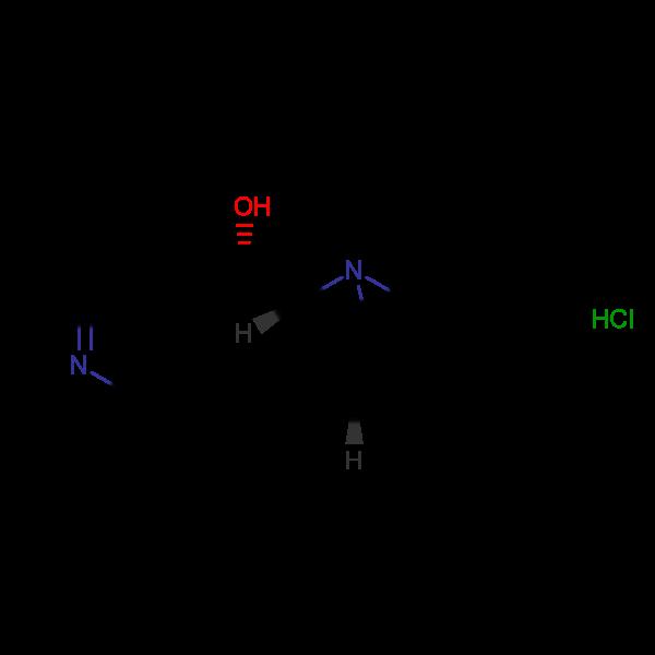 Cinchonine hydrochloride hydrate