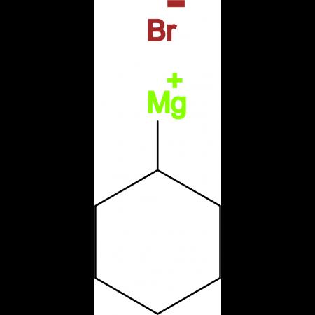Cyclohexylmagnesium bromide, 18% in THF ca 1mol/L