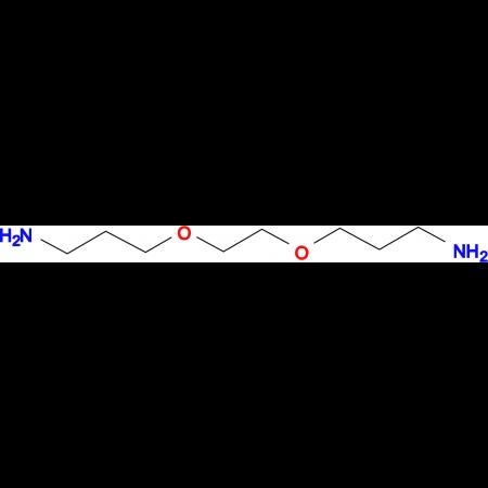 Ethylene Glycol Bis(3-aminopropyl)ether