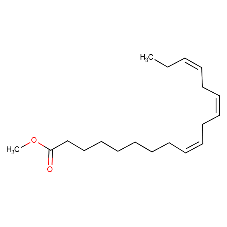 Methyl linolenate