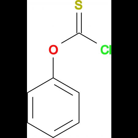 2-Phenyl chlorothionoformate