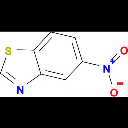 5-Nitro-benzothiazole