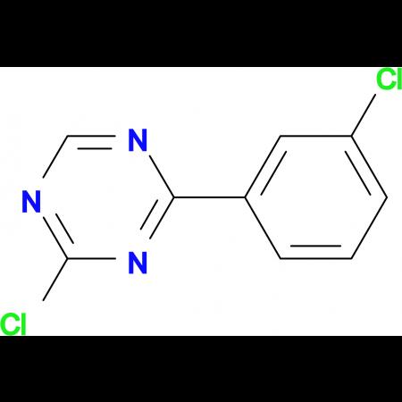 2-Chloro-4-(3-chloro-phenyl)-[1,3,5]triazine