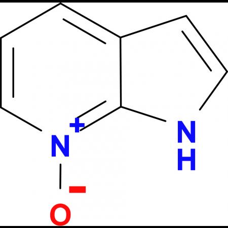 7-Azaindole-7-oxide