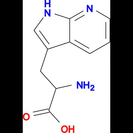 7-Aza-DL-tryptophan