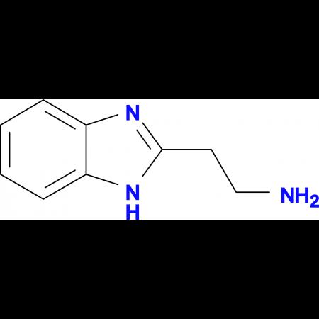 2-(1H-2-Benzoimidazolyl)-ethylamine