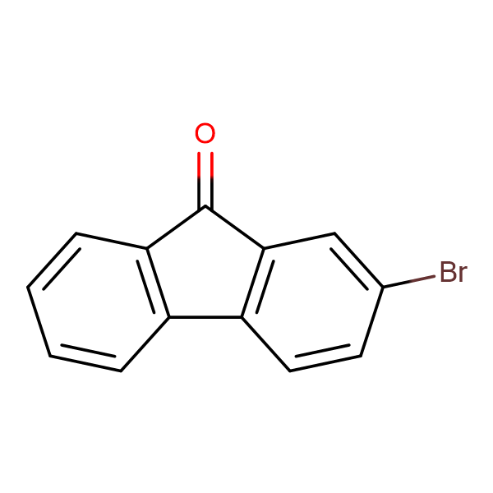 2-Bromofluoren-9-one