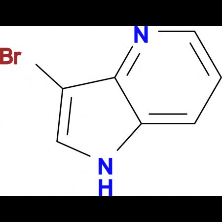 3-Bromo-1H-pyrrolo[3,2-b]pyridine