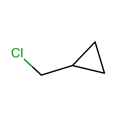 Chloromethylcyclopropane